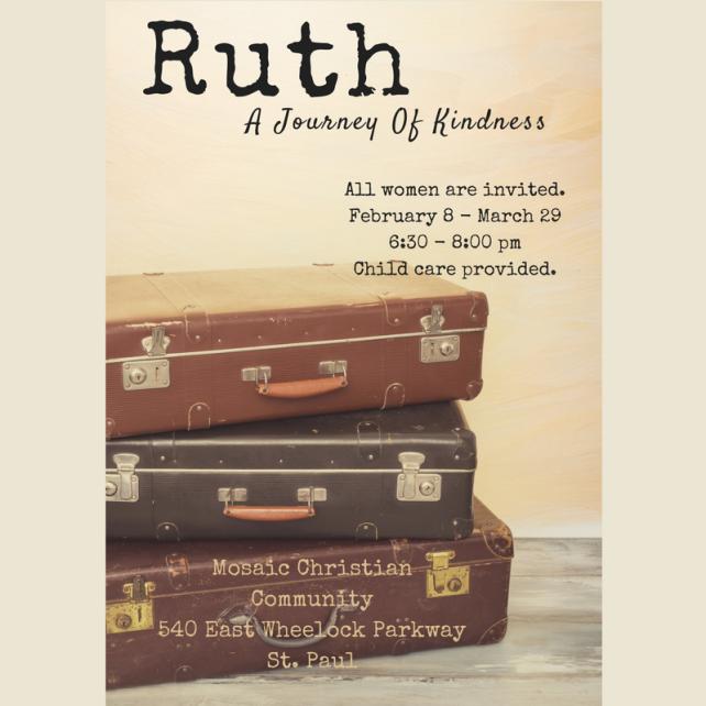 Ruth Facebook
